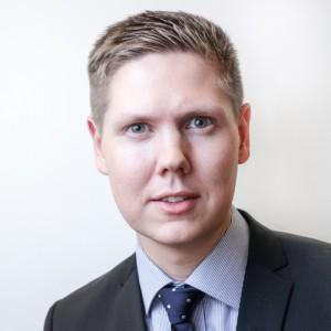 Jaakko Jäätmaa, Senior Consultant, Deloitte