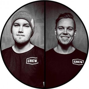 Aku-Jaakko Saukkonen & Sauli Böhm