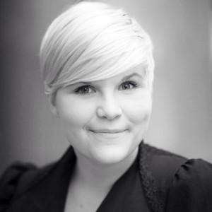 Sini Korpinen, poliittinen avustaja, MEP Henna Virkkunen